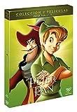 Duopack: Peter Pan 1+2 [DVD]