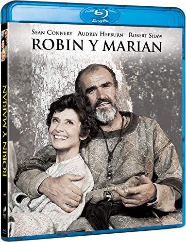 Robin and Marian - Robin y marian