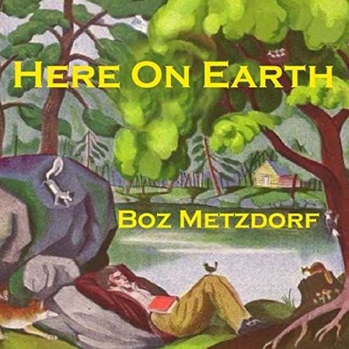 Boz Metzdorf