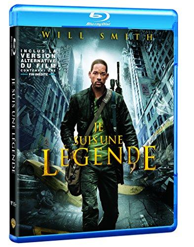 Je suis Une légende [Warner Ultimate (Blu-Ray)]