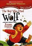 BOY WHO CRIED WOLF DVD