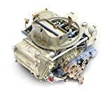Holley Classic Carburetor 4160 600 CFM Universal Chromate