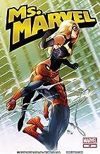 Ms. Marvel (2006-2010) #47