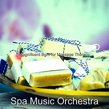 Magnificent Bgm for Massage Therapy