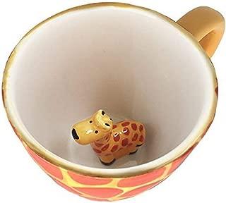 Best giraffe coffee fact Reviews