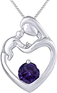 Best alexandrite necklace for sale Reviews
