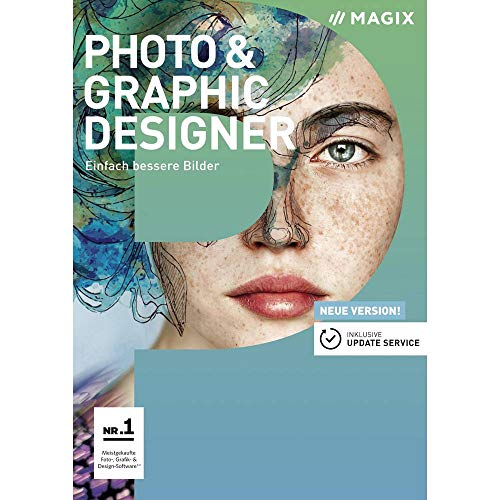 MAGIX Photo & Graphic Designer 15