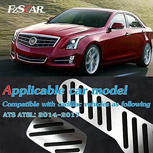 Cadillac ats body kit _image2