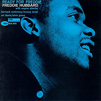 Ready For Freddie (Rudy Van Gelder Remaster Edition)
