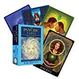 EFDS The Psychic Tarot Oracle Deck English Fate Oracle Playing Card