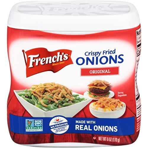 French's Crispy Fried Onions