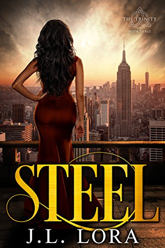 Steel (The Trinity Book 3) (English Edition)