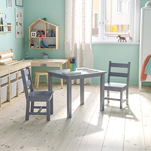 Flash Furniture Kids Solid Hardw...