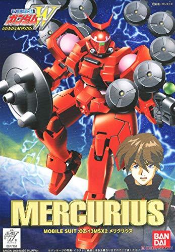 Gundam Wing 08 Mercurius Scale 1/144 (japan import)