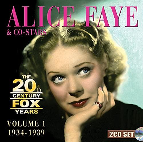 The 20th Century Fox Years Volume 1: 1934-1939