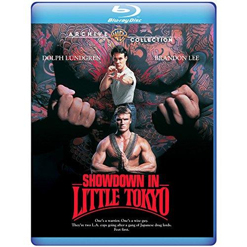 Showdown in Little Tokyo [Blu-Ray]