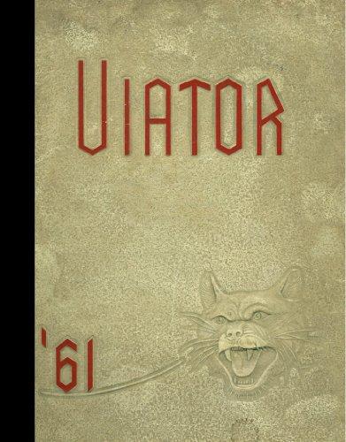 (Reprint) 1961 Yearbook: East Paterson Memorial High School, Elmwood Park, New Jersey