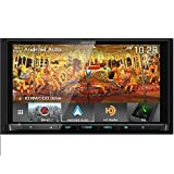 Kenwood Excelon DNX995S In-Dash Navigation System with Apple CarPlay & Android Auto (Renewed)