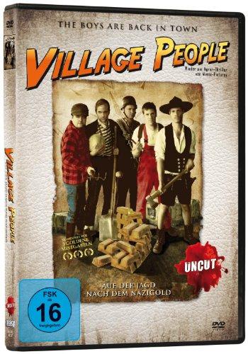 Village People 2 - Auf der Jagd nach dem Nazigold