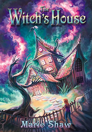 The Witch's House: (A Halloween Story) (English Edition)