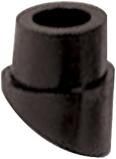 Deckorators 74817 Stair Connector, Plastic, Black