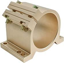 M4x2 Agujero de 8mm B Baosity 1 M/ódulo de Engranaje C/ónico 45 /° de Tornillo de Dien tes de 20 con de Agujero de 6//8 mm Lat/ón Worm Gear Laton