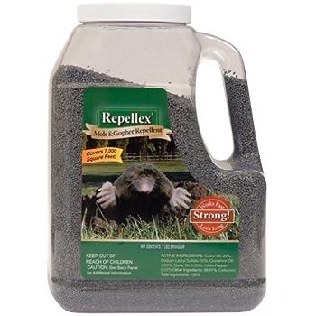 Best repellex mole Reviews