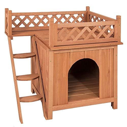 Casetas para perros Casa del animal doméstico del perro, el