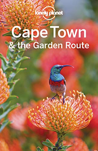 Lonely Planet Cape Town & the Garden Route (Travel Guide) (English Edition)