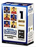 2020/21 Panini Contenders Draft Picks Basketball BLASTER box (42 cards incl. ONE Autograph card/bx)