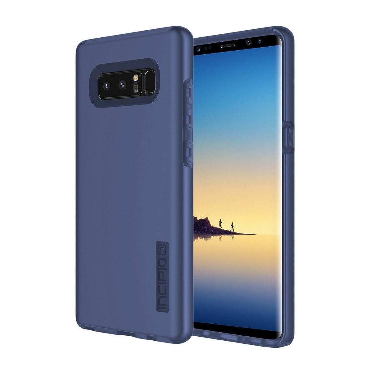 Incipio Samsung Galaxy Note 8 Dualpro Case - Midnight Blue