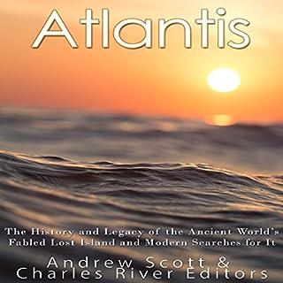 Atlantis Titelbild