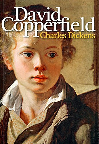 David Copperfield (Charles Dickens collection) - Kindle edition by Dickens,  Charles . Literature & Fiction Kindle eBooks @ Amazon.com.
