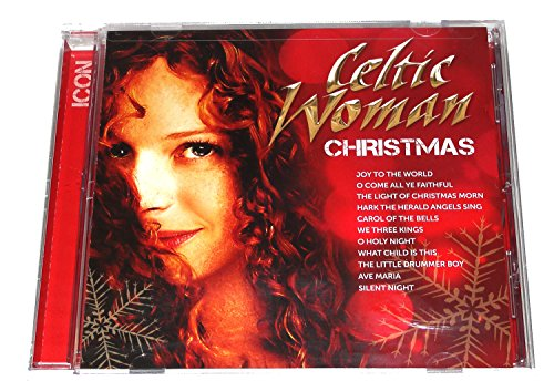 CELTIC WOMAN ICON CHRISTMAS-THE BEST OF