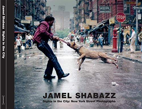 Jamel Shabazz: Sights in the City, New York Street Photographs