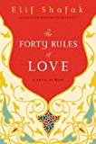 The Forty Rules of Love - Viking Books - 18/02/2010