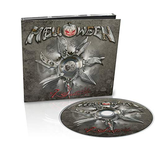 Helloween - 7 Sinners (Remastered 2020) (Limited Edition) (CD)