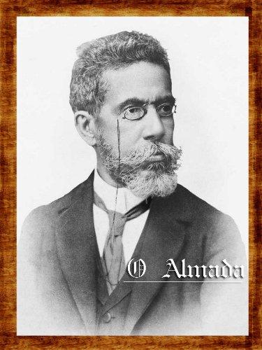 O Almada, com leitura e crítica (Portuguese Edition) (Poesia (Poetry) Livro 3)