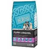 Burns Original - Pollo y arroz para perro (todos los tamaños)