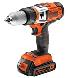 taladradora black and decker egbhp188k
