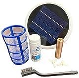 Remington Solar - Mini Chlorine-Free Sun Shock &...