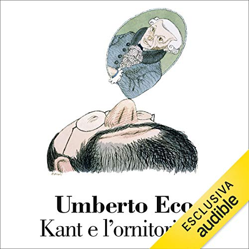 Kant e l'ornitorinco cover art