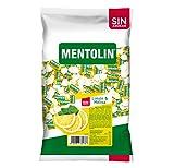 Mentolín Limón & Melisa Caramelo Balsámico sin Azúcar - 1000 gr
