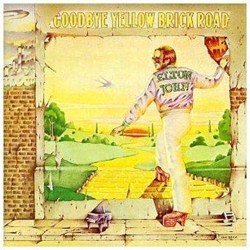 Goodbye Yellow Brick Road Original recording reissued, Original recording remastered Edition by John, Elton (1996) Audio CD