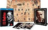 Pack El Padrino - Edición Especial Legado Corleone (3 BD + BD Extras) [Blu-ray]