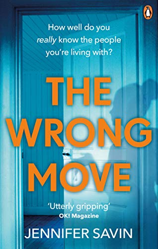 The Wrong Move by [Jennifer Savin]