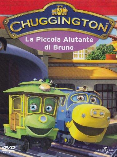 Chuggington - La piccola aiutante di BrunoVolume10