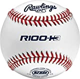 Rawlings Raised Seams Official NFHS High...