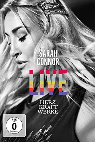 Herz Kraft Werke Live (Premium Edition inkl. 2CD, 2DVD, Blu-Ray)