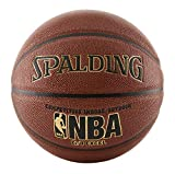 Spalding NBA Zi/O Excel Basketball - Official Size 7 (29.5')